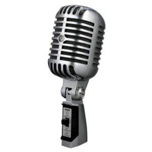 Ремонт микрофона динамического