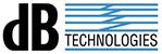 Ремонт акустики DB technologies