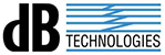 Ремонт усилителя DB technologies